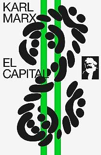 El Capital: tomo I (Spanish Edition)