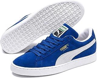 f67c3bdce4 Amazon.fr : puma suede homme : Chaussures et Sacs