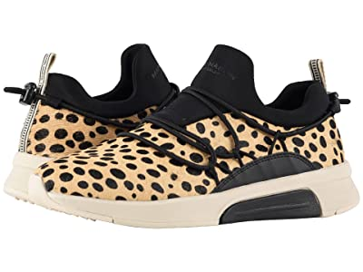 Mark Nason Mayfair (Leopard) Women