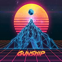 GUNSHIP [Explicit]