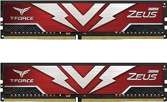 RAM Team D4 3200 16GB C20 Zeus K2