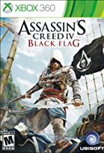 Assassin`s Creed IV Black Flag - Xbox 360