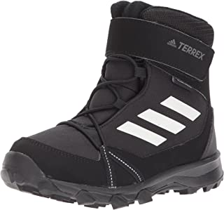 adidas outdoor Kids' Terrex Snow Cf Cp Cw Boot