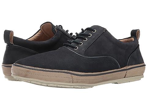 John Varvatos Mens Redding Oxfordz Midnight 2 - Sneakers