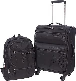 air canada luggage set