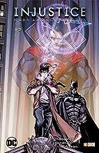 Injustice: Año 3 Vol. 1 (Injustice: Gods among us Año tres)