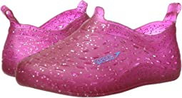 Speedo Kids - Exsqueeze Me Jelly Glitter (Toddler/Little Kid)
