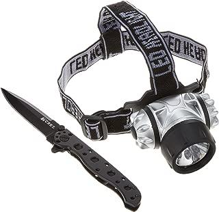 CRKT CR01KSHC-BRK M16/ Headlamp Combo