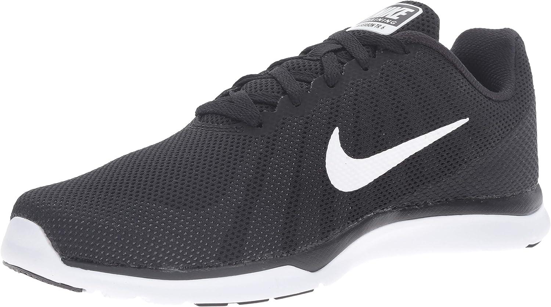 Nike Women's in-Season TR, Dark Grey Metallic Platinum