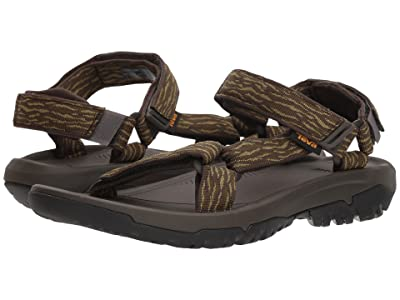 Teva Hurricane XLT2 (Rapids Black Olive) Men