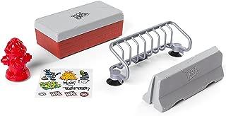 TECH DECK – Sk8 Anywhere Park with Fun Box N' Grind Set