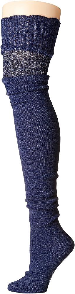 Falke - Rural Wool Over the Knee