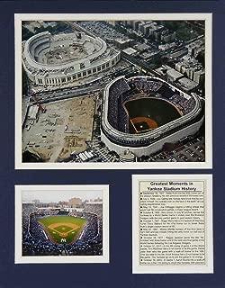 Old & New Yankee Stadium 11