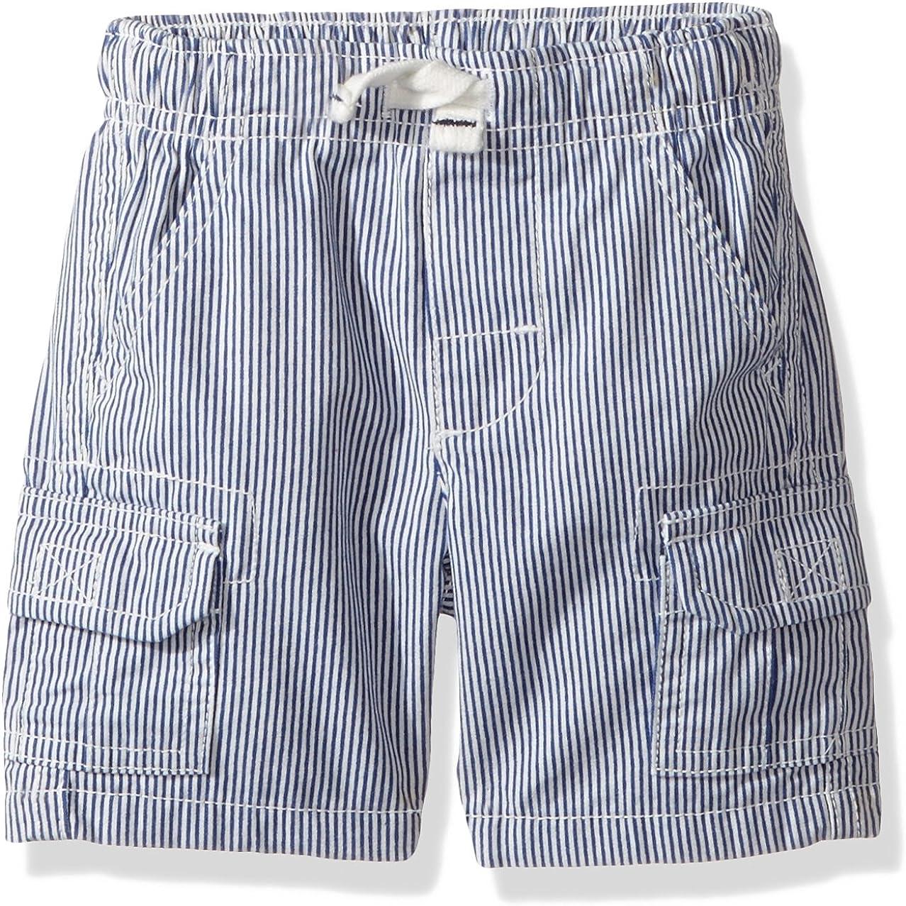 Carter's Baby Boys' Woven Short 224g372
