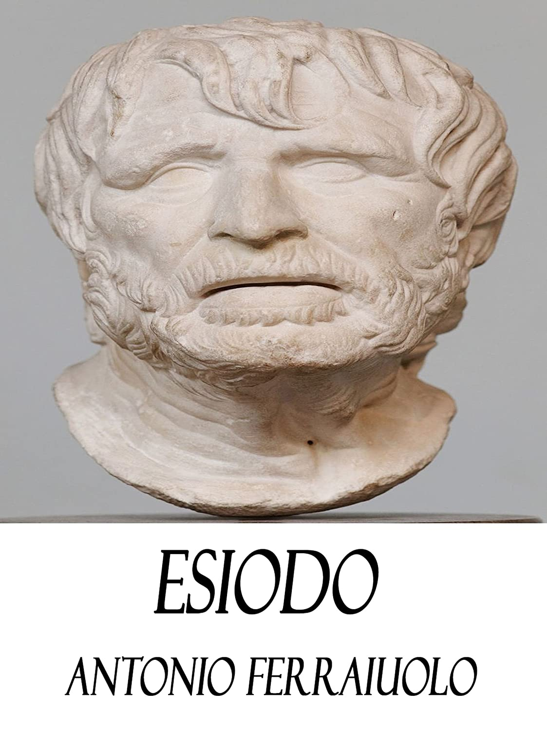 入場料純粋な承認Esiodo (Italian Edition)