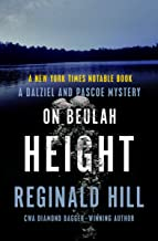 On Beulah Height (The Dalziel and Pascoe Mysteries Book 17)