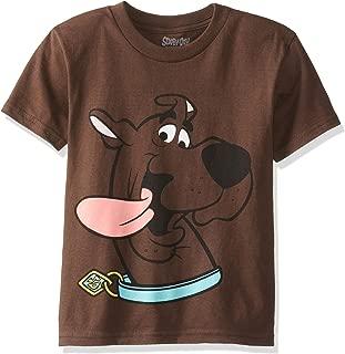 scooby doo vintage t shirt