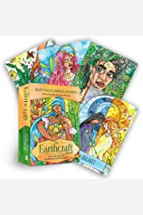 The Earthcraft Oracle: A 44-card Deck and Guidebook of Sacred Healing Cartes