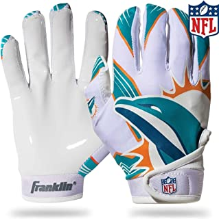 Best miami hurricanes wide receiver gloves Reviews
