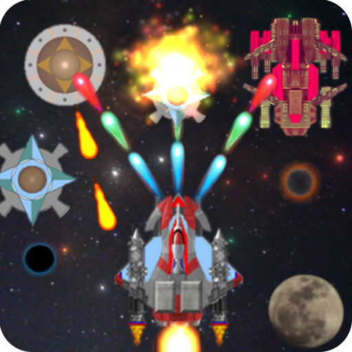 Space Shooter WT Unlimited