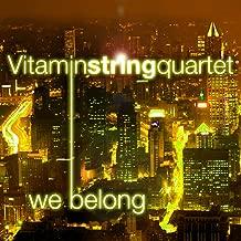 Vitamin String Quartet Performs Pat Benatar's