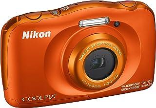 Suchergebnis Auf Für Nikon Coolpix W100 Elektronik Foto