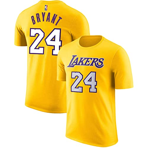 buy online fdc73 5161e Kobe Bryant T Shirts: Amazon.com