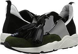 NO KA'OI - Kahiko Slip-On Sneaker with Embroidery