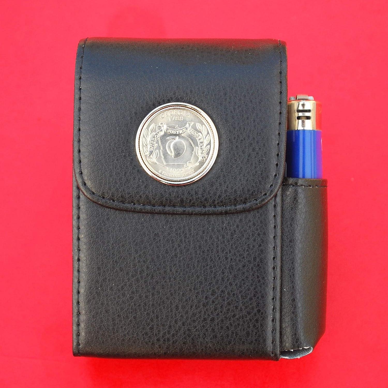 US 1999 Georgia State Quarter BU Uncirculated Cent Coin 25 Max 55% OFF Black Max 54% OFF