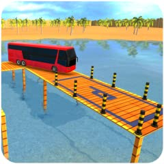 Realistic Coach bus physics and Multiple Challenging missions to Accomplish. Stunning 3D graphics and Realistic Experience of Driving. Summer and Winter Season Drive Simulation Game. Incredible Thrilling Precision Driving And Parking. Awesome Jumbo B...