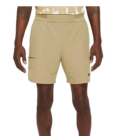 Nike Nike Court Flex Advantage Shorts 7