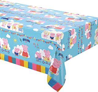 peppa pig party supplies uk