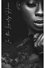 In The Lonely Hour Kindle Edition