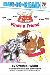 Puppy Mudge Finds a Friend Kindle Edition