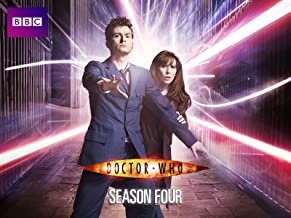Best Doctor Who Season 4 Reviews