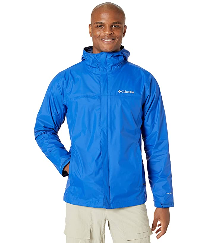 Columbia Watertight Trade Ii Jacket