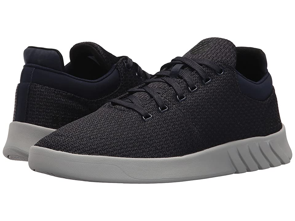 K-Swiss Aero Trainer T (Black Iris/Black) Men