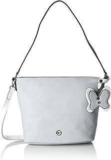 Tamaris Damen Aurora Hobo Bag S Schultertasche, 3x29x35 cm