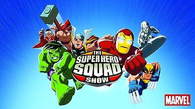 The Super Hero Squad Season 2