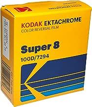 Kodak Ektachrome 100D Color Reversal Film #7294