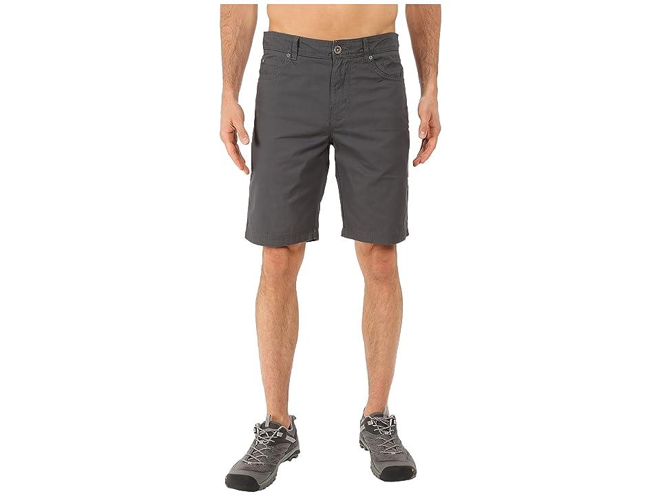 Columbia Bridge To Blufftm Shorts (Grill Graphite) Men