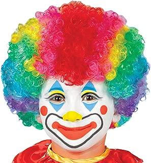 Best girl clown hair Reviews