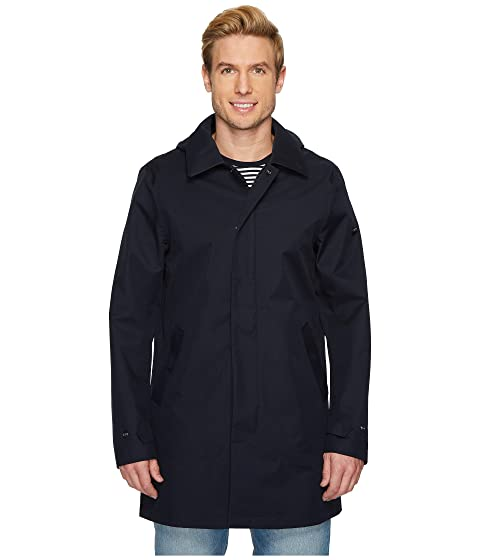 Ralph Ripstop Lauren Nylon Commuter Polo 5 Coat 2 Passage SqUdUwX