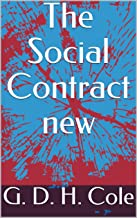 The Social Contract new (01 Book 1)