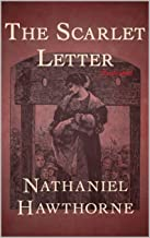 The Scarlet Letter Illustrated (English Edition)