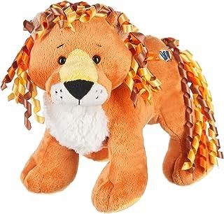 Webkinz Curly Lion Plush Toy