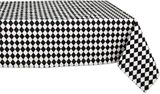 DII Cotton Tablecloth for for Dinner Parties, Weddings & Everyday Use, 60x84