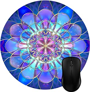 Small Round Mouse Pad 7.9X7.9