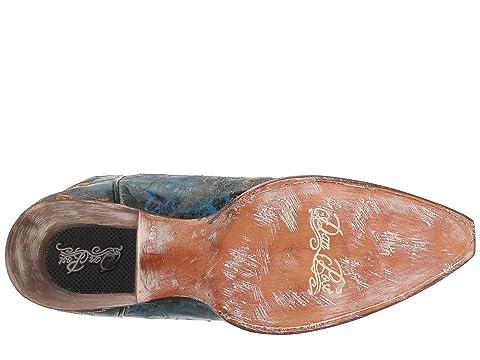 Post Post Boot Post Dan RedTurquoise RedTurquoise Barn Boot Dan Barn Dan Boot 8WnfnxwA
