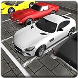 Luxury Car Parking Mania 3D
